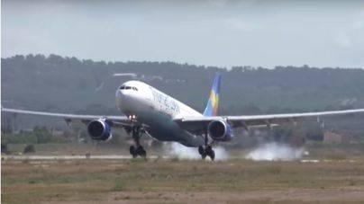 El aeropuerto de Palma cierra la temporada creciendo casi el 4 por ciento en octubre