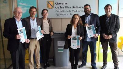 El Govern inicia una campaña de recogida de radiografías inservibles