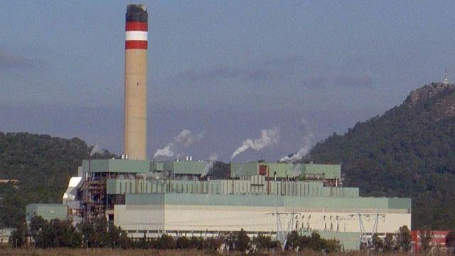 El Govern señala que la central de Es Murterar es la novena industria que más contamina de toda España