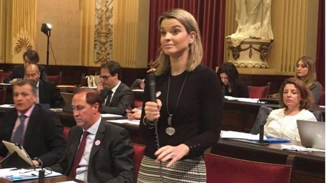 """PP al Govern: """"Marc Pons no se puede creer sus mentiras y falsas promesas del cierre de Es Murterar"""""""