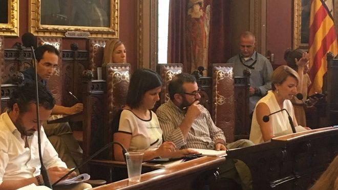 """El PP denuncia """"meses de retraso"""" en la tramitación de licencias de urbanismo en Palma"""