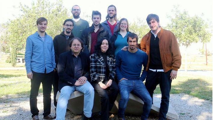 Los descubridores de las ondas gravitacionales, Medalla de Oro de Palma