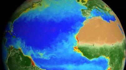 La Nasa muestra desde el espacio 20 años en la naturaleza de la Tierra