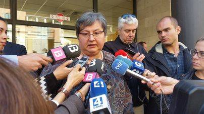 La Audiencia Provincial niega a Seijas la reincorporación a Podem y solo le queda el Supremo