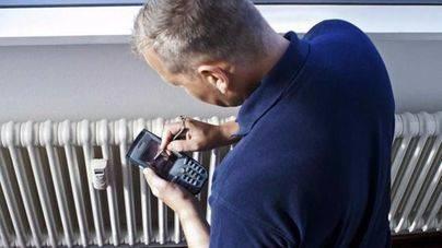 La calefacción supone un gasto anual de 1.437 euros por familia en Balears