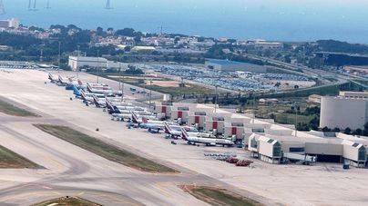 Compañías 'low cost' en Balears mueven 6 millones de pasajeros hasta octubre