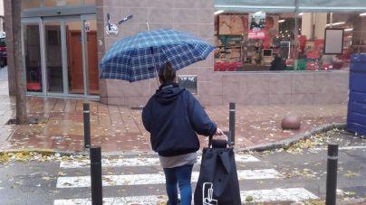 El norte de Mallorca registra más lluvias de lo normal desde octubre