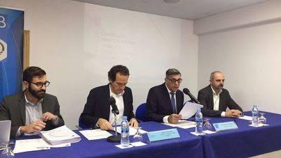 Pons explica al sector de alquiler de coches la futura Ley de cambio climático
