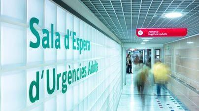 Una mujer en estado crítico tras precipitarse de un tercero en Palma