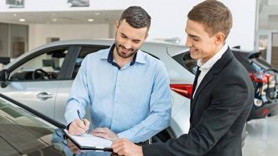 Balears es la segunda comunidad donde más baja el precio del vehículo de ocasión en octubre