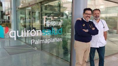 Atención médica solidaria desde Mallorca a Paraguay