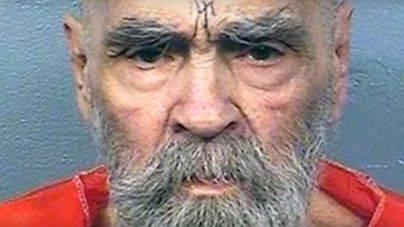 Muere el asesino Charles Manson, pesadilla del movimiento hippy