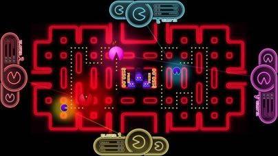 PAC-MAN se abre paso en los casinos con la unión de BANDAI NAMCO Entertainment Inc. y a Gamblit Gaming