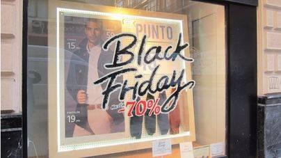 Prevén 5.200 contratos en Balears para la campaña de Navidad que arranca con el Black Friday