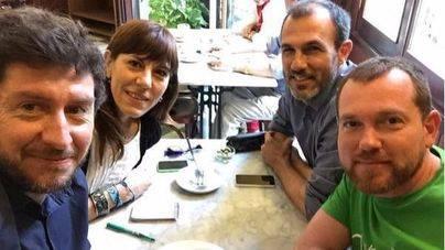 """Jarabo se reunirá con Barceló para """"definir la política turística"""" sin aclarar si pedirá su dimisión"""