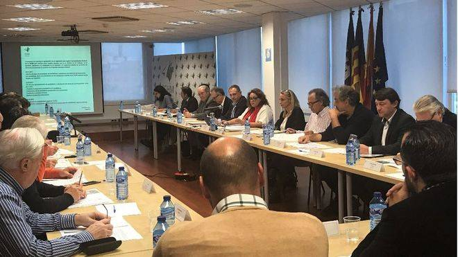 María Frontera se perfila como próxima presidenta de los hoteleros con una candidatura ''de consenso''