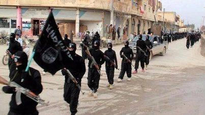 Irán da por derrotado a Estado Islámico en Siria