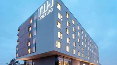 NH Hoteles rebota más de un 5 por ciento en bolsa tras la oferta de fusión de Barceló
