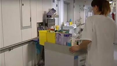 El sector sanitario se moviliza en Balears contra el decreto del catalán en la Sanidad pública