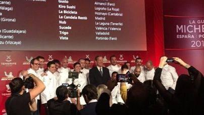 Balears mantiene sus estrellas Michelin y Melià gana dos nuevos restaurantes galardonados