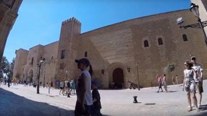 Balears lidera el turismo en octubre y capta el 26,6 % de los visitantes extranjeros de España