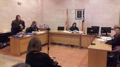 La Audiencia confirma la expulsión de Xelo Huertas de Podem