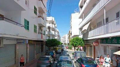 Hallan el cadáver de una mujer en estado de descomposición en Ibiza
