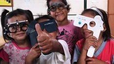 Gala solidaria de Bona LLum Oftalmedic para su proyecto médico en Perú