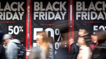El Black Friday y el CiberMonday generarán 400 empleos en Balears
