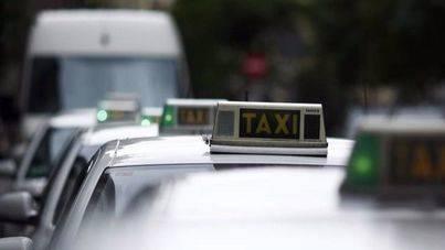 Cort convoca de urgencia al sector del taxi para ampliar medidas de protección y evitar agresiones