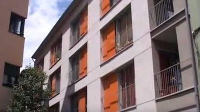 Los desfavorecidos podrán denunciar y llevar a juicio al Govern para que les facilite una vivienda