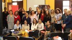 Coca-Cola presenta en Mallorca su programa GIRA Mujeres