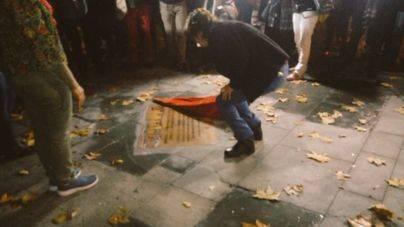 Conmemoran la primera manifestación contra la violencia machista de 1979