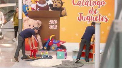 Cruz Roja pide recoger juguetes nuevos, no bélicos y no sexistas