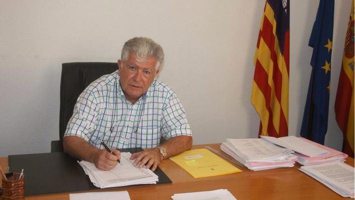 El grupo lo lidera el alcalde de Alcúdia, Antoni Mir