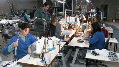 Desciende un 49 por ciento el número de trabajadores afectados por ERE en Balears