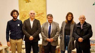Juana M. Comas y Manel Suárez ganan el XVII Alexandre Ballester