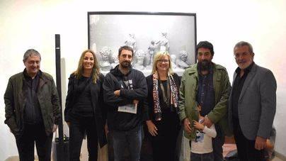 Marcelo Víquez gana el V Premi Vila de Santanyí Francisco Bernareggi