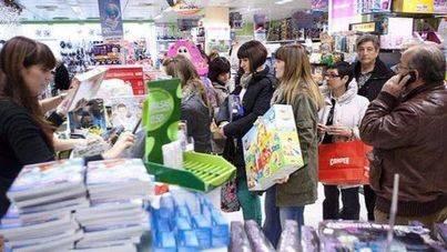 Balears, entre las regiones donde más se financiarán las compras de Navidad
