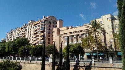 El valor medio de las viviendas aseguradas en Balears es de 164.000 euros