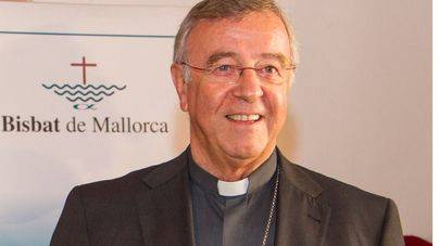 El obispo Taltavull amplía el Consejo Episcopal de Mallorca con cuatro nuevos cargos