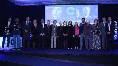 Cope Mallorca entrega los 'Premis Populars' 2017