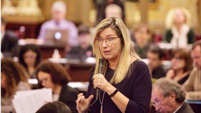 Gómez dice que el decreto sobre el catalán en Salut