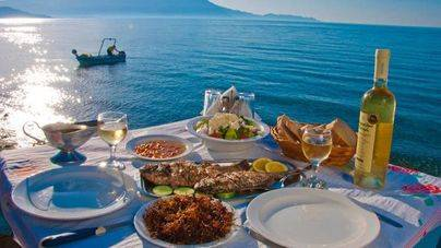 El Centro Unesco de Mallorca debate sobre el estilo de vida mediterráneo