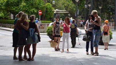 Balears recibió más de 13,5 millones de turistas internacionales hasta octubre, un 6 por ciento más