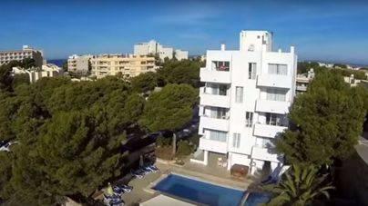 Los apartamentos cierran la temporada con precios más altos y ocupación récord