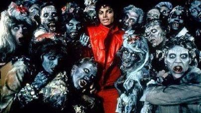 Se cumplen 35 años del Thriller de Michael Jackson
