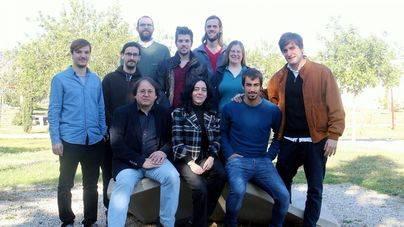 El Grupo de Relatividad de la UIB, Lactancia Materna y el IES Ramon Llull, Medallas de Oro de Palma