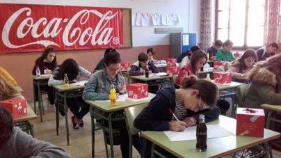 Jóvenes baleares mostrarán sus habilidades literarias gracias a la Fundación Coca-Cola