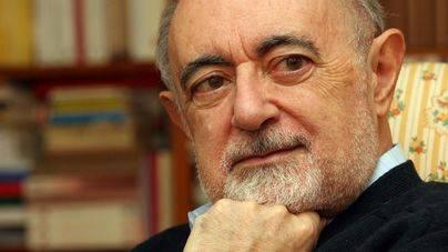 El filólogo palmesano García Gual, nuevo académico de la Lengua